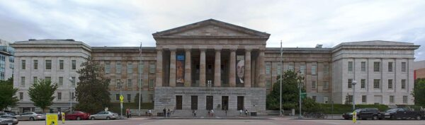 National Museum of Natural History | Security Film Installation | Epic Solar Control
