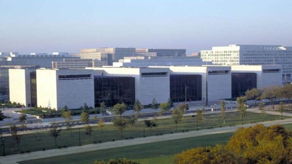 National Air Space Museum | Security Window Film | Epic Solar Control