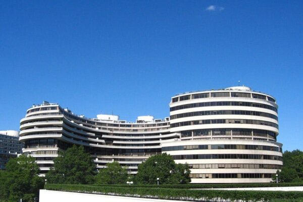 Watergate Complex | Security Film Installation | Epic Solar Control