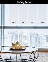 Safety Series Window Tint | Epic Solar Control