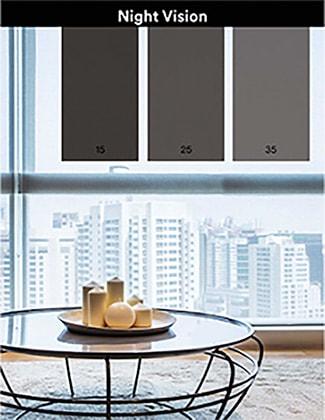 3M Sun Control Night Vision Window Tinting | Epic Solar Control