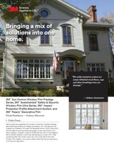 Glare Reduction Home Window Film | Epic Solar Control