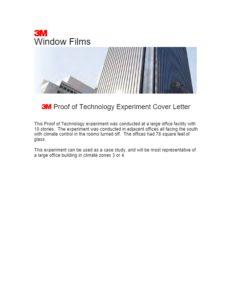 Energy Consultant | Window Film | Epic Solar Control