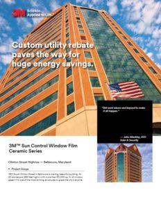 3M Sun Control Ceramic Series | Home Window Film | Epic Solar Control