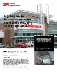 Daylight Redirecting Film | Case Study | Commercial Window Films | Epic Solar Control